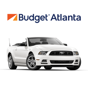 Budget Rent A Car Kennesaw
