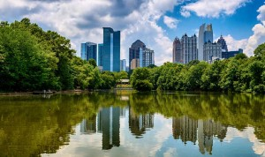 Downtown-Atlanta-Piedmont-Park